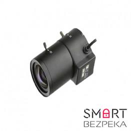Объектив Intervision IVR-LVA3509MTV f=35-9mm 1/3