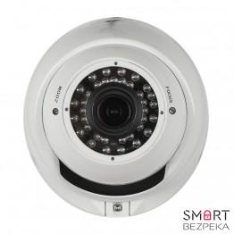 Видеокамера AHD купольная Tecsar AHDD-1Mp-30Vfl-out - Фото № 7