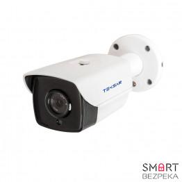 Видеокамера AHD уличная Tecsar AHDW-100F1M-light