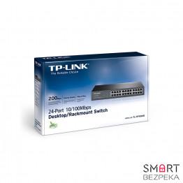 Коммутатор TP-Link TL-SF1024D - Фото № 12