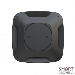 Беспроводной датчик детектирования дыма Ajax FireProtect черный