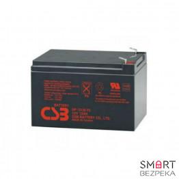 Аккумуляторная батарея CSB GP12120F2 12V 12 Ah