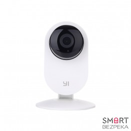 IP-камера XIAOMI Yi Home Camera International Version White (YI-87001)