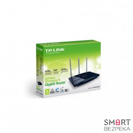 Маршрутизатор TP-Link TL-WR1043ND - Фото № 16
