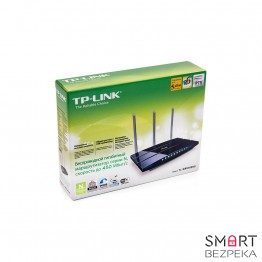 Маршрутизатор TP-Link TL-WR1045ND - Фото № 13