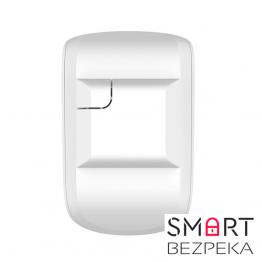 Беспроводной датчик движения и разбития Ajax CombiProtect белый - Фото № 9