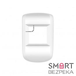 Беспроводной датчик движения Ajax MotionProtect Plus белый