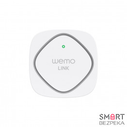 Умная лампа Belkin WeMo Smart LED Lighting Starter Set (F5Z0489vf)