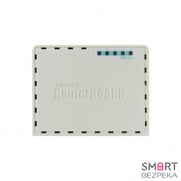 Маршрутизатор Mikrotik RouterBoard hEX PoE lite RB750UPr2 - Фото № 6
