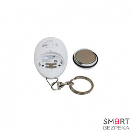 Пульт-брелок FIBARO KeyFob Z-Wave Plus - Фото № 12