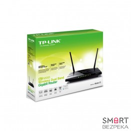 Маршрутизатор TP-Link Archer C5 - Фото № 14