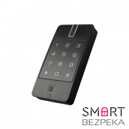 Считыватель с клавиатурой U-Prox KeyPad MF - Фото № 16