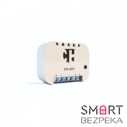 Термостат Z-wave ConnectHome CH-201 - Фото № 10