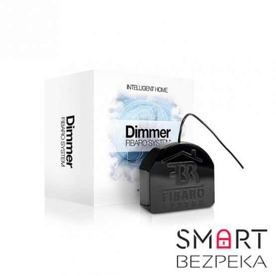 Диммер Fibaro Dimmer FGD-211