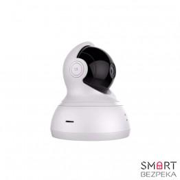 IP-камера XIAOMI YI Dome Camera 360° (720P) International Version White (YI-93002)