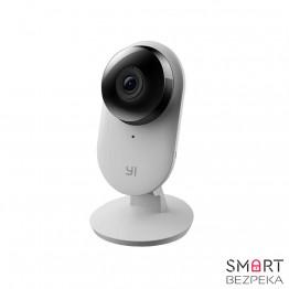 IP-камера XIAOMI Yi Home Сamera 1080P White (YI-87025)