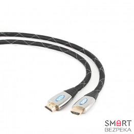 Кабель HDMI-HDMI v1.4. 30м Cablexpert CC-HDMI4-30M