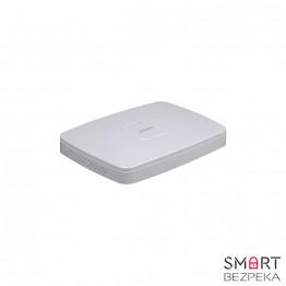 Сетевой IP-видеорегистратор Dahua DH-NVR2108-S2