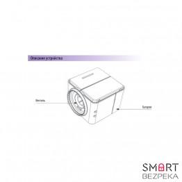 Беспроводная термоголовка iNELS RFATV-1 - Фото № 9
