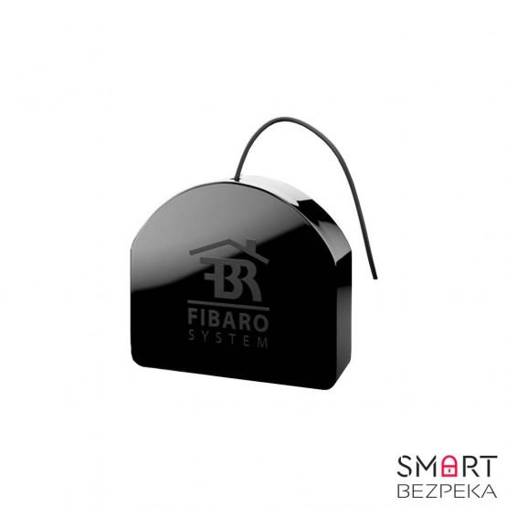 Двойной релейный выключатель со счетчиком электроэнергии FIBARO Z-Wave Plus — FIBEFGS-223