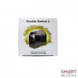 Двойной релейный выключатель со счетчиком электроэнергии FIBARO Z-Wave Plus — FIBEFGS-223 - Фото № 18