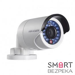 Уличная IP-камера Hikvision DS-2CD2010F-I