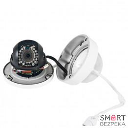Купольная IP-видеокамера Hikvision DS-2CD2110F-I - Фото № 3