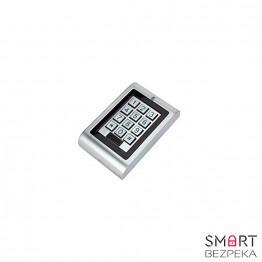 Автономный контроллер FoxKey с клавиатурой и EM считывателем FK SK1-W