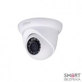 Купольная IP-камера Dahua DH-IPC-HDW1220SP-S3