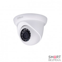 Мініатюрна IP-камера Dahua DH-IPC-HDW1220SP