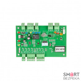 Сетевой контроллер Tecsar Trek T12-rs - Фото № 5