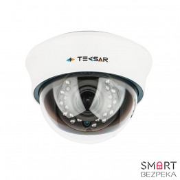 IP-видеокамера Tecsar IPD-M20-V20-poe