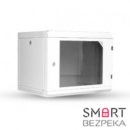 Телекоммуникационный шкаф настенный СН 6U ДС-600