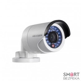 Уличная IP-камера Hikvision DS-2CD2020F-I