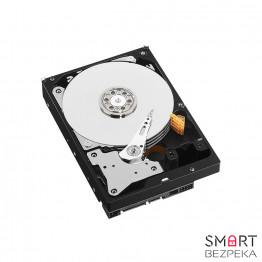 Жесткий диск Western Digital Purple 2TB 64MB WD20PURZ 3.5 SATA III - Фото № 3