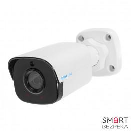 IP-видеокамера уличная Tecsar Lead IPW-L-2M30F-SF-poe 40 mm