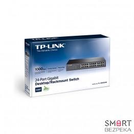 Коммутатор TP-Link TL-SG1024D - Фото № 14