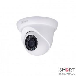 Купольная IP-камера Dahua DH-IPC-HDW1320SP