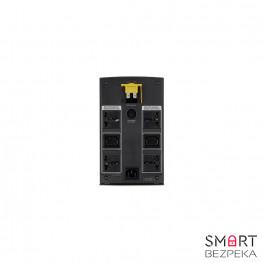 ИБП APC Back-UPS 800VA IEC (BX800LI)