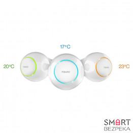 Радиаторный термостат FIBARO Radiator Thermostat Head — FIBEFGT-001