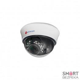 Купольная IP-камера ActiveCAM AC-D3123IR2 - Фото № 1