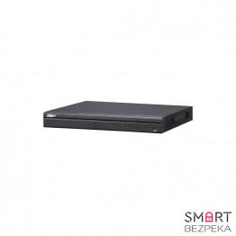 Сетевой IP-видеорегистратор Dahua DH-NVR2204-S2