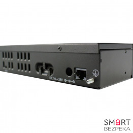 Маршрутизатор Mikrotik RouterBoard RB2011UiAS-RM - Фото № 11