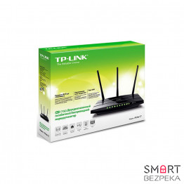 Маршрутизатор TP-Link Archer C7 - Фото № 9