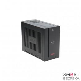 ИБП APC Back-UPS 700VA IEC (BX700UI)