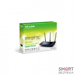 Маршрутизатор TP-Link Touch P5 - Фото № 1