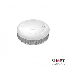Датчик утечки угарного газа (СО) FIBARO CO Sensor для Apple HomeKit —FGBHCD-001