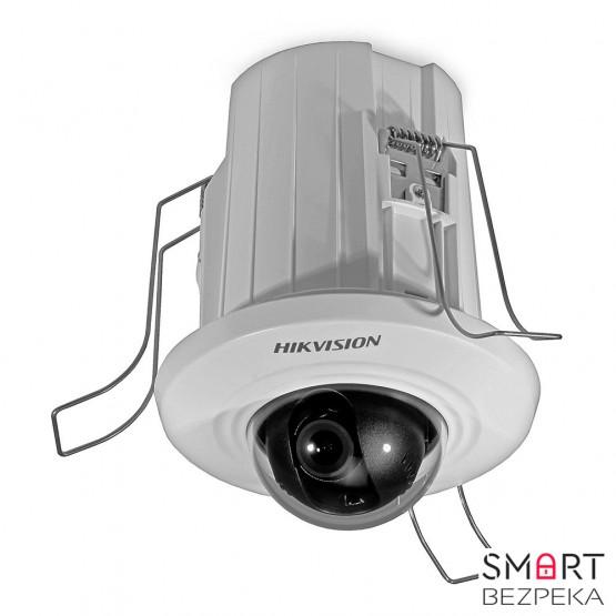 Купольная IP-видеокамера Hikvision DS-2CD2E20F