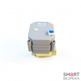 Шаровой кран Z-Wave с электроприводом Сonnect Home 1/2 - СН-601 - Фото № 10