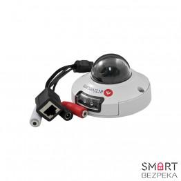 Купольная IP-камера ActiveCAM AC-D4141IR1 - Фото № 3